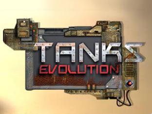لعبة حرب الدبابات المدمرة Tanks Evolution