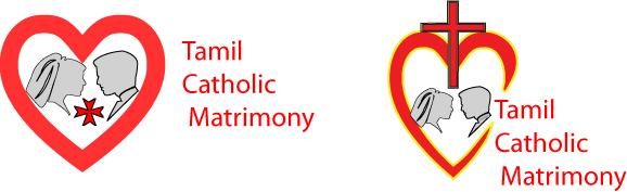 Matrimony  Logo Design  The Design Inspiration