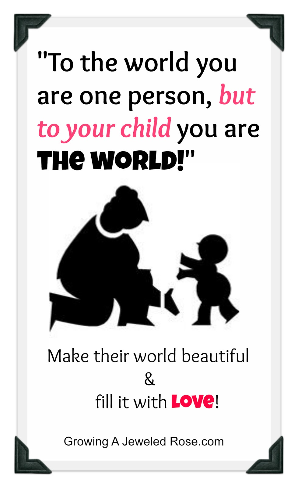 Great Quotes About Parents. QuotesGram