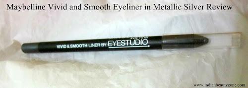 Best silver eyeliners