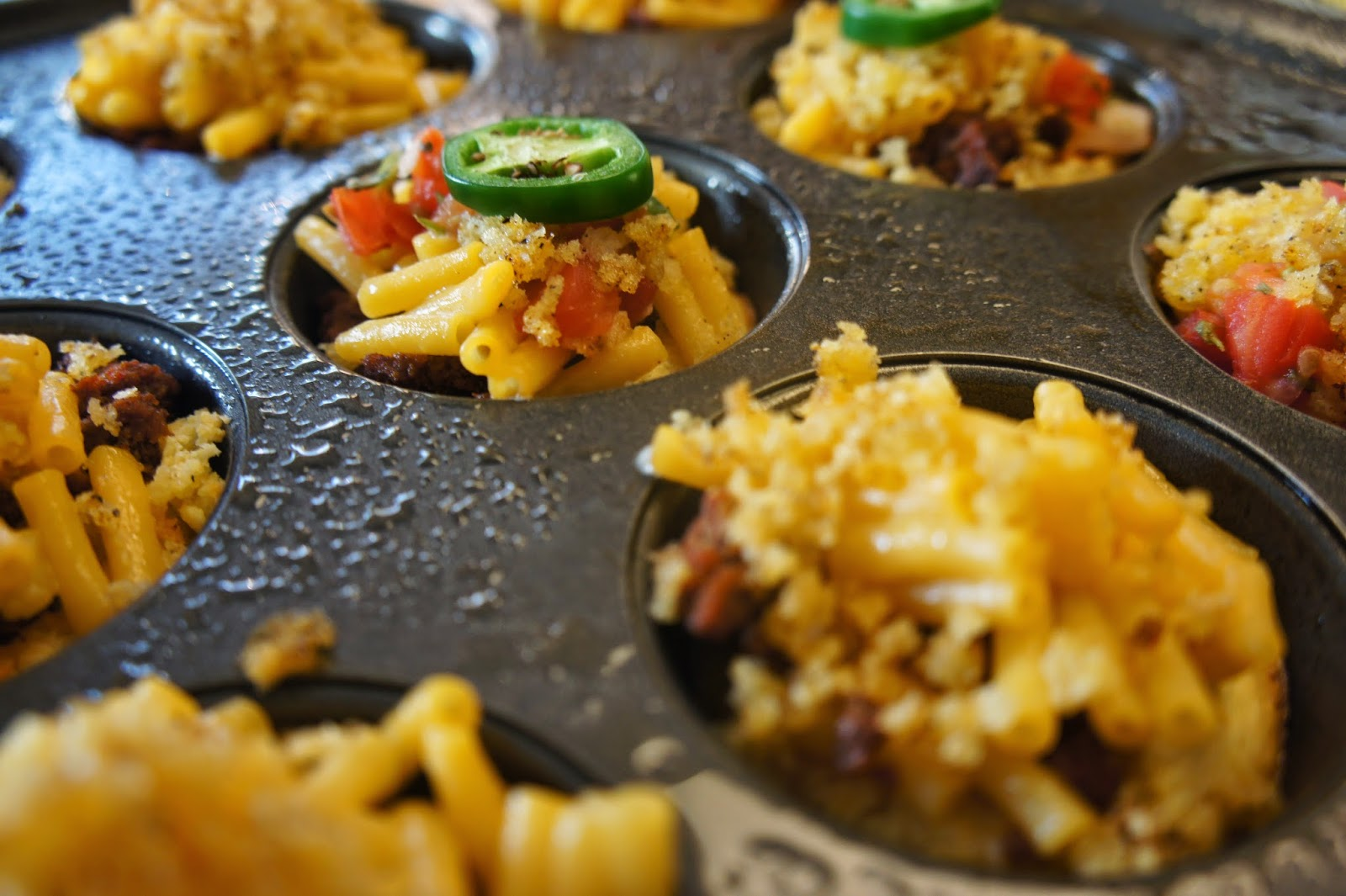 mac-and-cheese-chorizo-jalapeno-cornbread