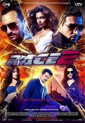 race 2 (2013) full movie