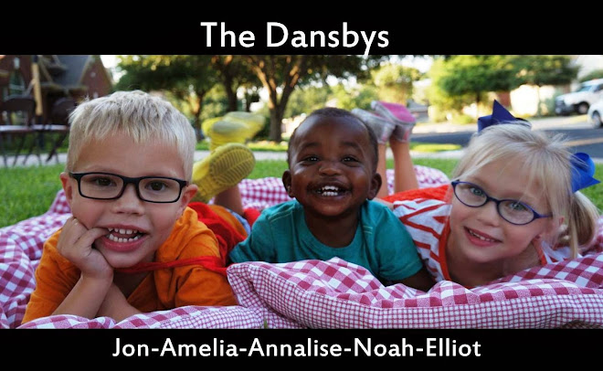 The Dansbys