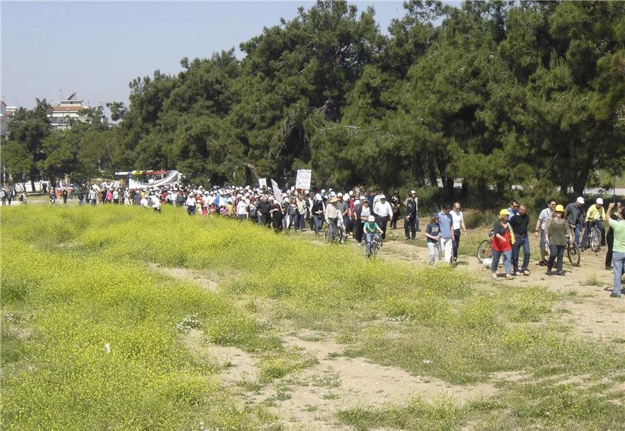 Πρώην στρατόπεδο Καρατάσιου: Υπογράψτε εδώ στηρίζοντας την πρόταση αξιοποίησής του