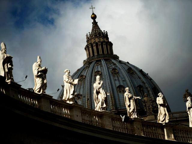 Vatican Secretly Operates Brothels For Priests,Leaked Documents Reveals