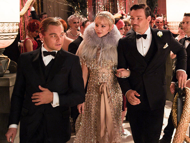 Moda, Estilo, Frases Celebres - El Gran Gatsby