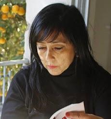 Mónica Cazón