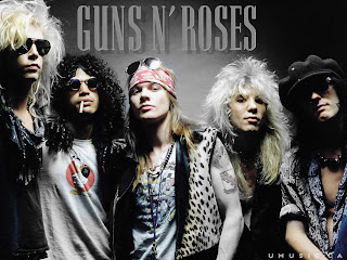 Guns N' Roses-November Rain (Letra traducida)