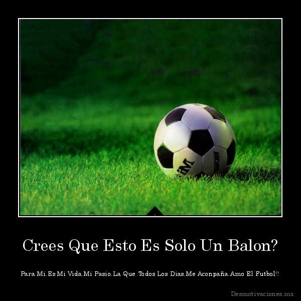 encanta futbol: