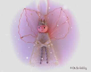 http://www.ohsoshabby.com/vintage-inspired-ornaments/