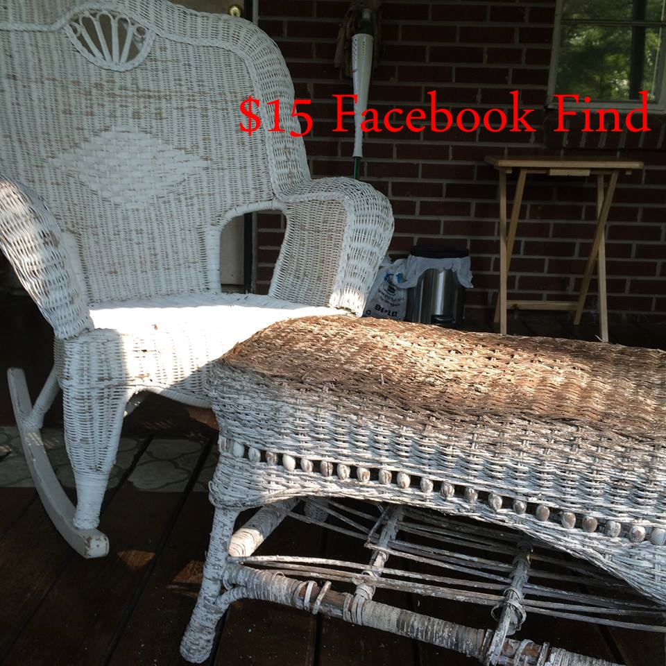diy outdoor pillows and charleston green wicker furniture rehab