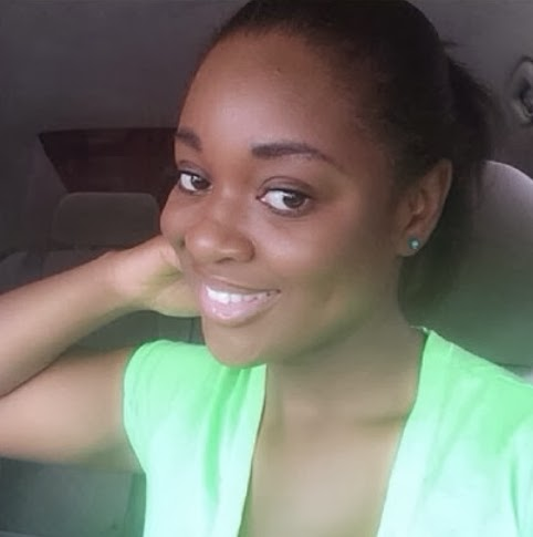 jackie appiah natural look