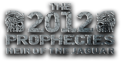 The 2012 Prophecies: Heir of the Jaguar by Louise Pisano Simone