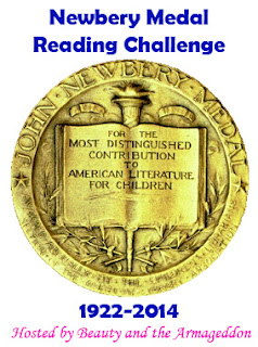 2014 Newbery Medal Reading Challenge