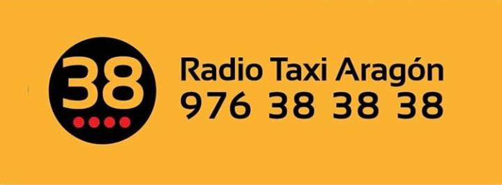 Radio Taxi Aragón