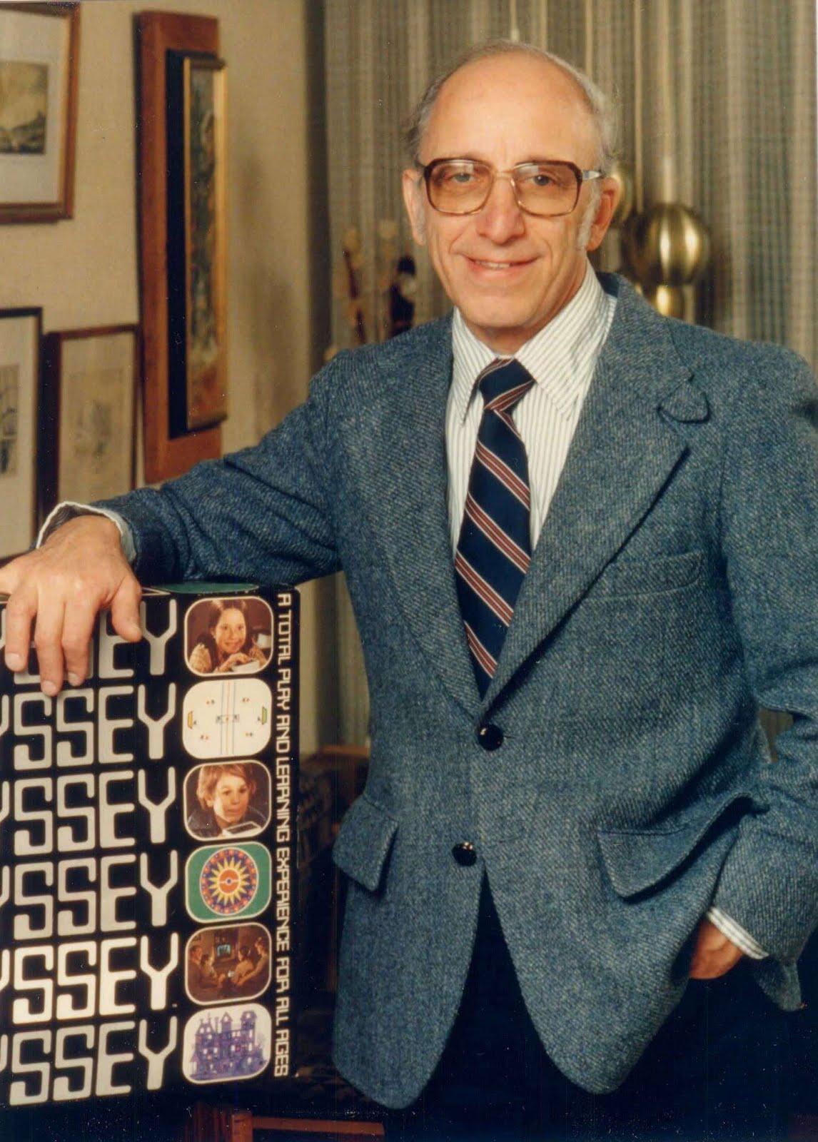 Ralph H Baer lg