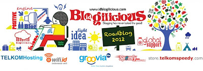 blogilicious 2012