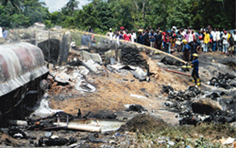 rivers state university hostel fire