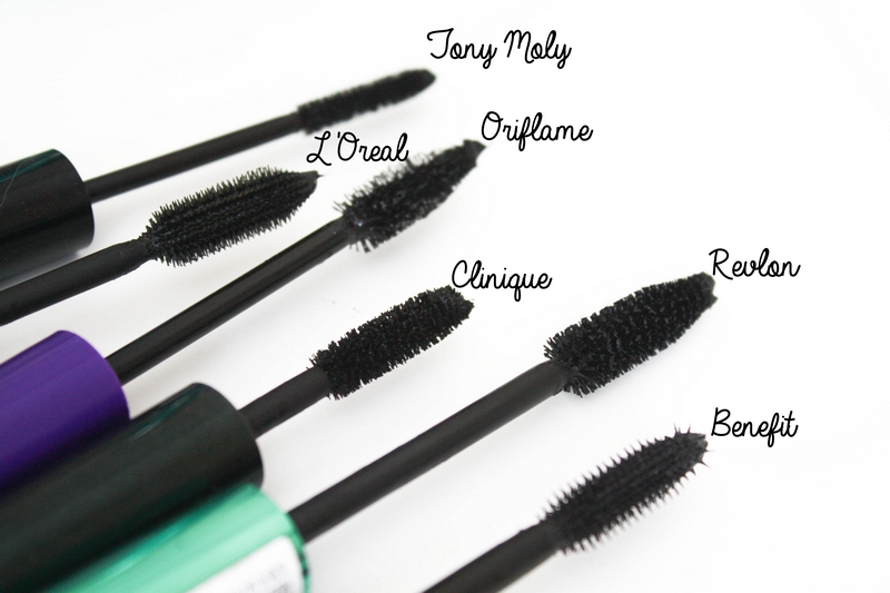 Benefit They Re Real Mascara Dupe Pictures to Pin on Pinterest ...