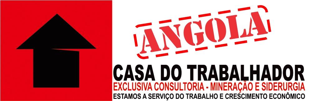 CASA DO TRABALHADOR DE ANGOLA