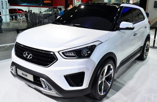 2017 Hyundai Ix25 Review Release Date And Price >> 2017 Hyundai Ix25 Specs Rumors Price Review And Release Date Car