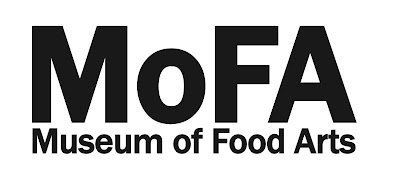 Museum of Food Arts logo