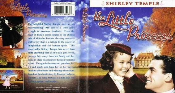 La pequeña princesa, película