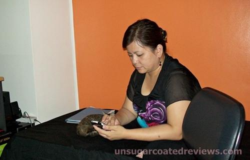Ms. Jeanne Velasco-Vicars