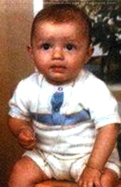 Tim Samaras Blog Cristiano Ronaldo Unseen Rare Childhood Pictures