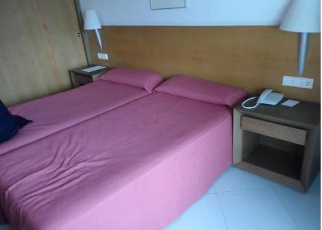 habitacion-Asur Hotel Campo de Gibraltar