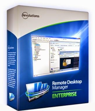 Remote Desktop Manager Any Version 1