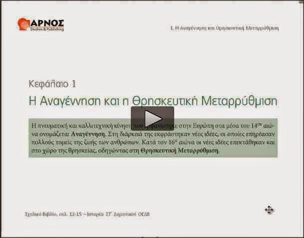 http://www.arnos.gr/video-popup/65828/1-i-anagennisi-kai-i-thriskeytiki-metarrythmisi-a-meros