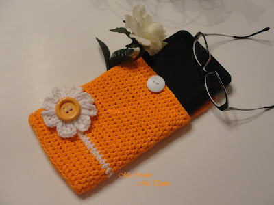 Download My Crochet , Mis Tejidos: Samsung Tablet Bag , Crafting In