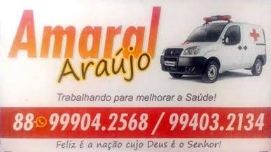 Amaral Araújo