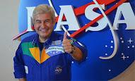 Marcos Pontes - 1º Astronauta Brasileiro
