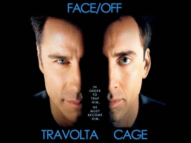 Nicolas Cage Face Off No Face Rusadas: Putin ...