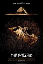 La pirámide (2014) [Latino]