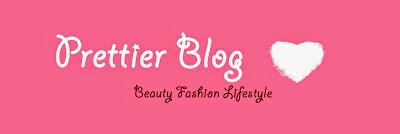 Prettier Blog