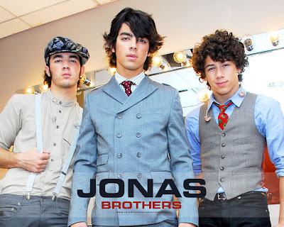 Jonas Brothers görseller