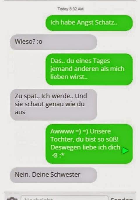 liebe sms text