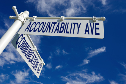 Accountability and Communication D16