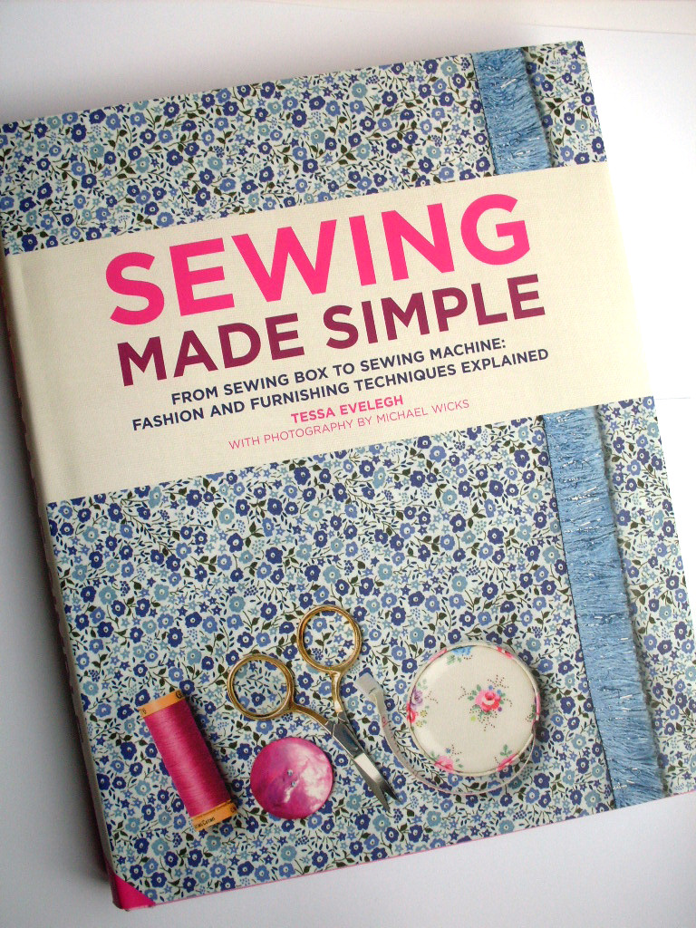 Book Cover Sewing Supplies : Bugs and fishes by lupin book review sewing made simple
