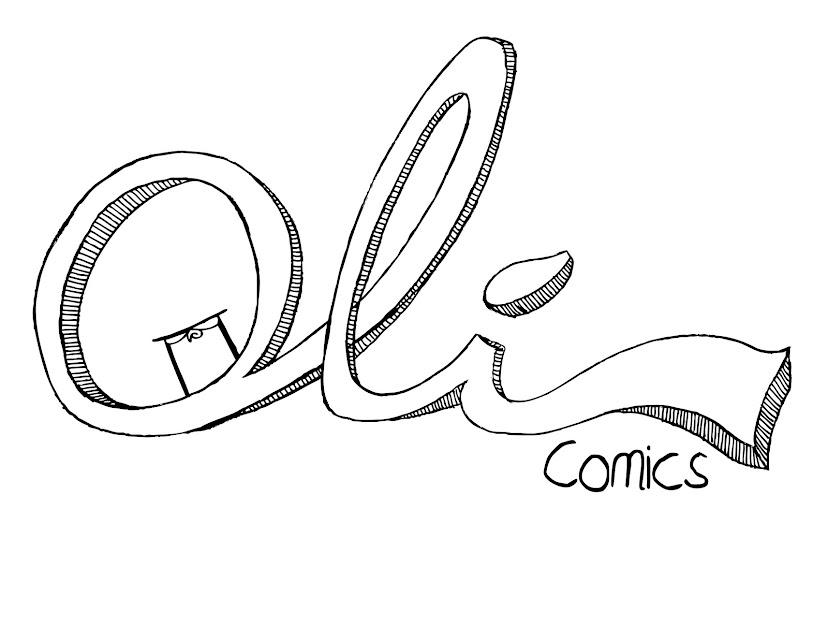 Oli Comics