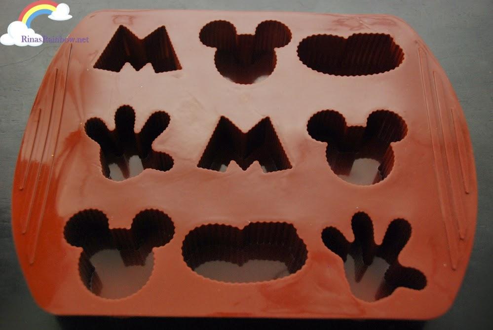 disney cake mold
