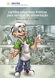 Manual do cozinheiro