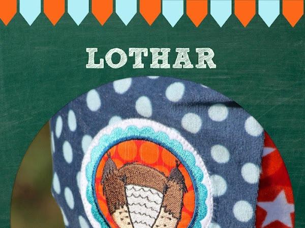 Der Lothar, der feine Herr...