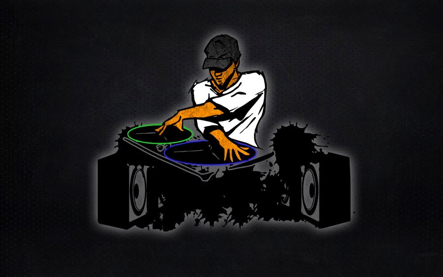 10 DJ Wallpaper Free Download | Gambar Top 10