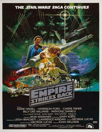 Ver Star Wars: Episodio V – El imperio contraataca (1980) Online