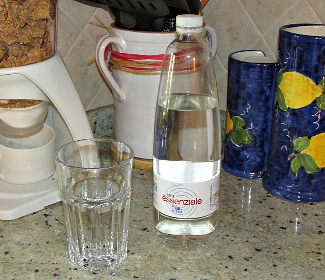 Acqua Fonte Essenziale Boario
