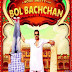 Bol Bachchan Watch and Download Free New Hindi Movie